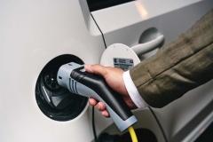 Home-Car-Charging-Port